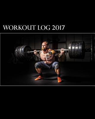 Workout Log 2017