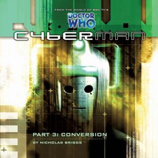 Cyberman 1.3 - Conve...