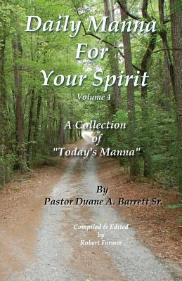 Daily Manna for Your Spirit