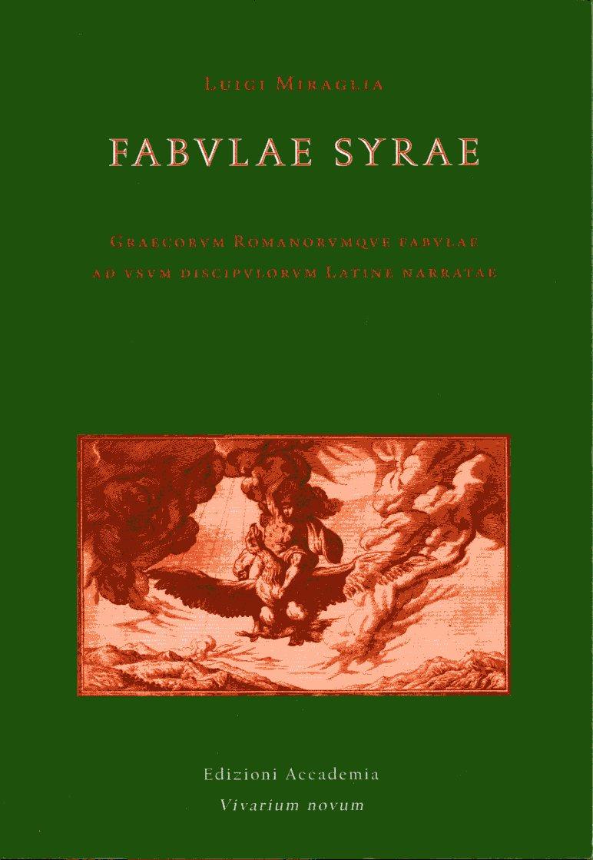 Fabulae Syrae