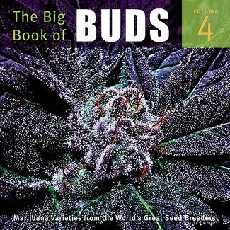 The Big Book of Buds...
