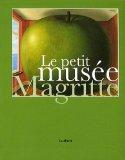 Le petit musée Magritte / druk 1
