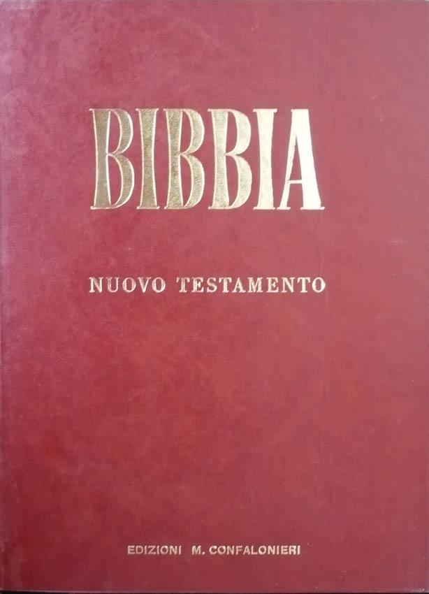 Leggiamo la Bibbia