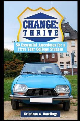 Change - Thrive