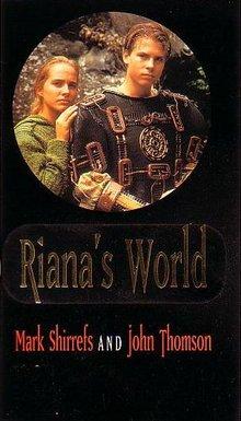Riana's World