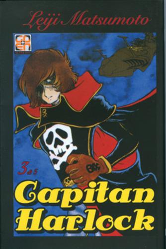 Capitan Harlock vol. 3