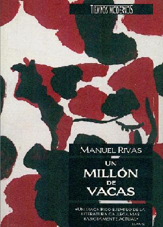 Un millón de vacas