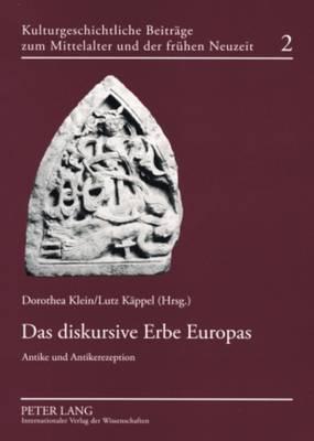 Das Diskursive Erbe Europas