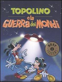 Topolino e la guerra...