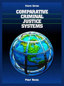 Comparative Criminal Justice Systems