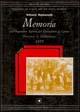 Memoria sull'organismo agrario del circondario di Larino (provincia di Campobasso) 1879