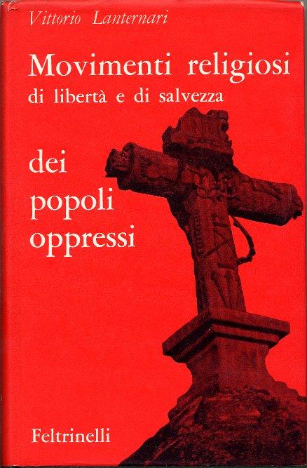 Movimenti religiosi di libertà e di salvezza dei popoli oppressi