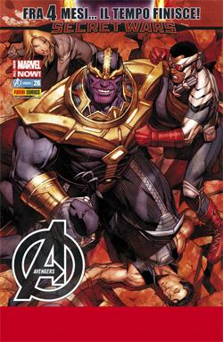 Avengers n. 41