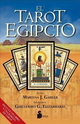 El Tarot egipcio/ Egyptian Tarot