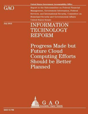 Information Technology Reform