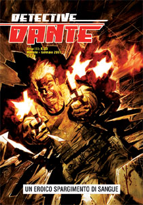 Detective Dante n. 20 (di 24)