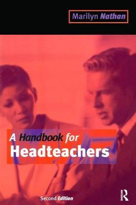 A Handbook for Headteachers