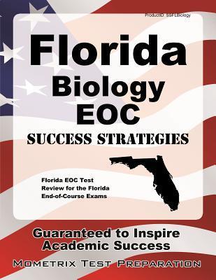 Florida Biology Eoc Success Strategies