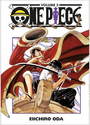 One Piece vol. 3