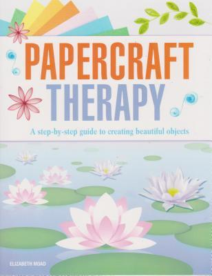 Papercraft Therapy