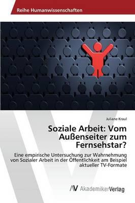 Soziale Arbeit