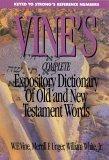 Vine's Complete Expo...