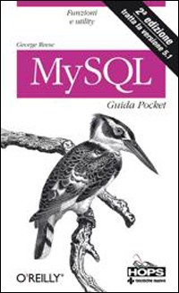 MySQL guida pocket
