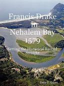 Francis Drake in Nehalem Bay 1579