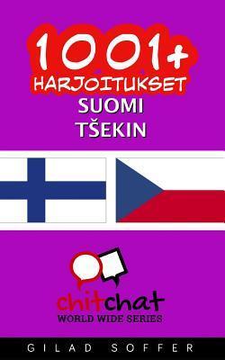 1001+ Harjoitukset Suomi-tšekin