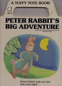 Peter Rabbit's Big Adventure