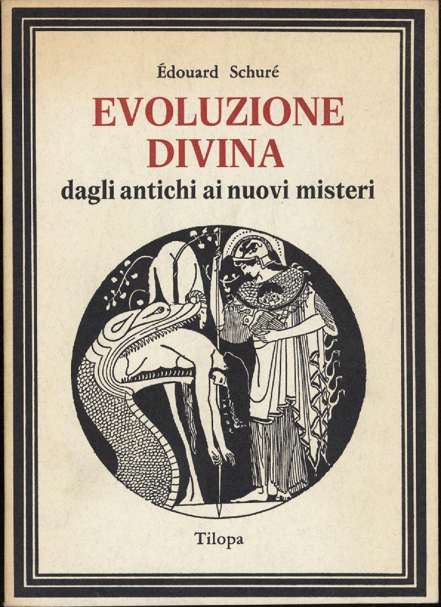 Evoluzione divina