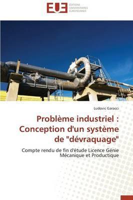 Probleme Industriel