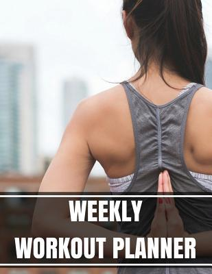 Weekly Workout Planner