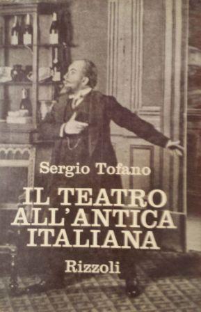 Il Teatro all'antica italiana