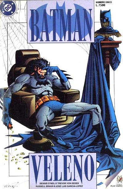 Batman: Veleno