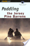 Paddling the Jersey Pine Barrens