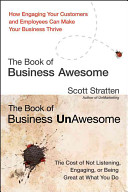 The Book Of Business...