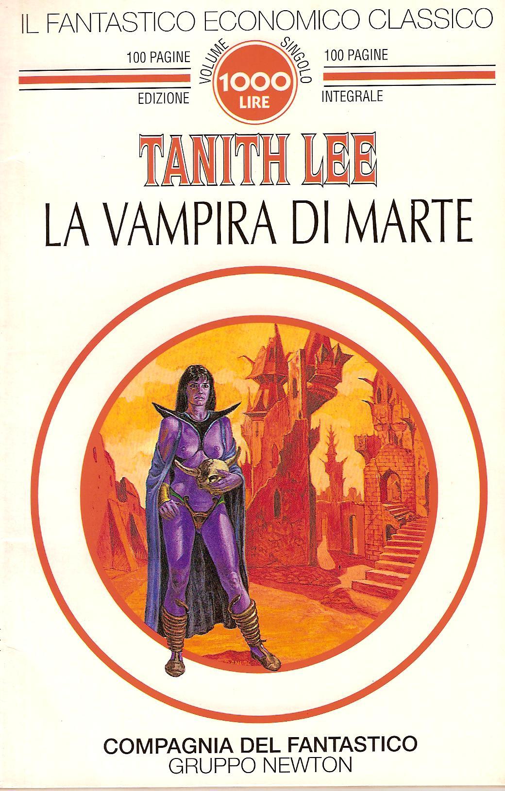 La vampira di Marte