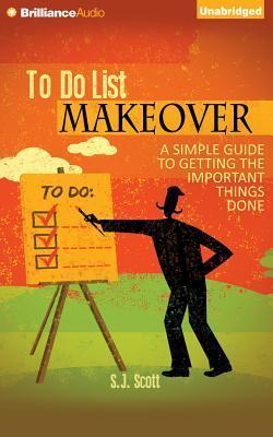 To Do List Makeover