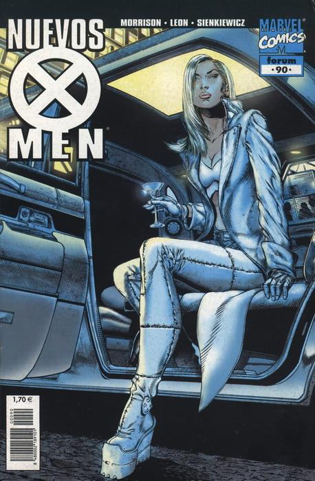 X-Men Vol.2 #90 (de 105)