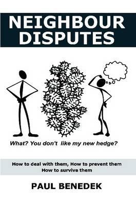 Neighbour Disputes