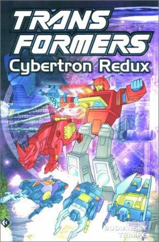 Transformers, Vol. 3
