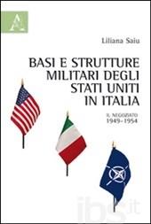 Basi e strutture militari degli Stati Uniti in Italia