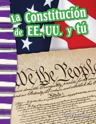 La Constitucion de EE UU y tu / The U.S. Constitution and You