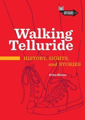 Walking Telluride