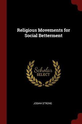 Religious Movements ...