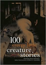 100 Creepy Little Creature Stories