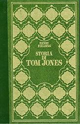 Storia di Tom Jones