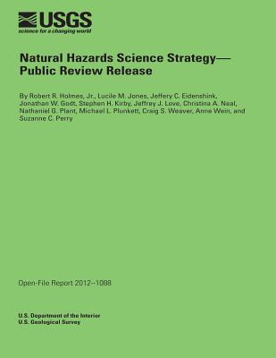 Natural Hazards Science Strategy