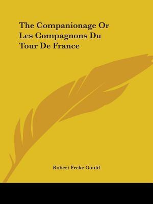 The Companionage or ...